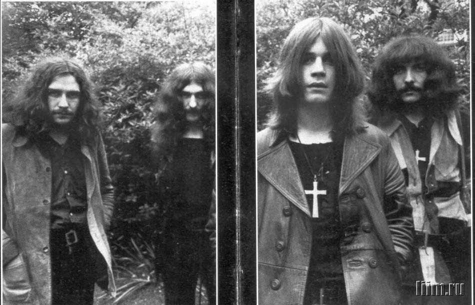 Black Sabbath. Black Sabbath. Photo 4