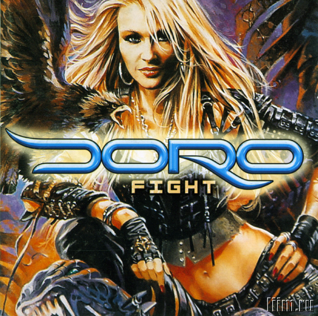 Doro. Fight (2002). Photo 01