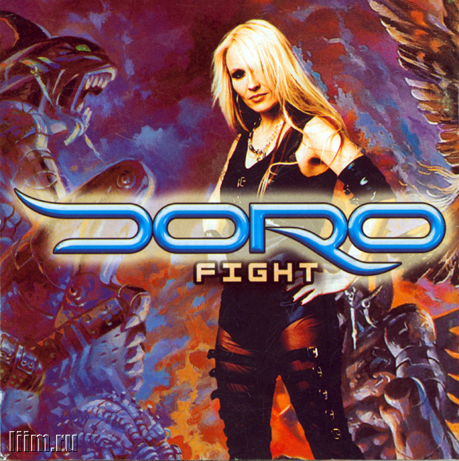 Doro. Fight (2002). Photo 11