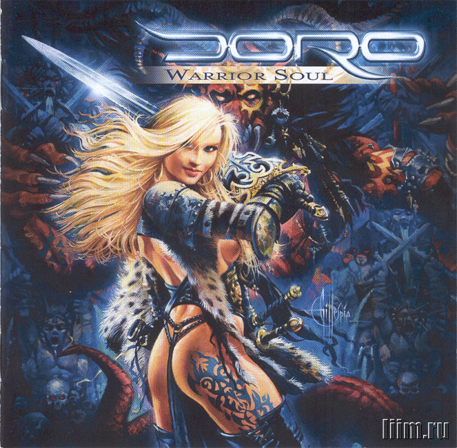 Doro. Warrior soul (2006). Photo 01