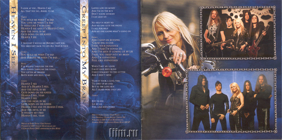Doro. Warrior soul (2006). Photo 05