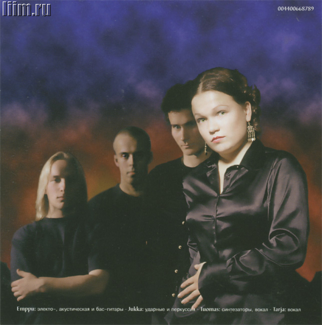 Nightwish. Angels Fall First (1997) Photo 2
