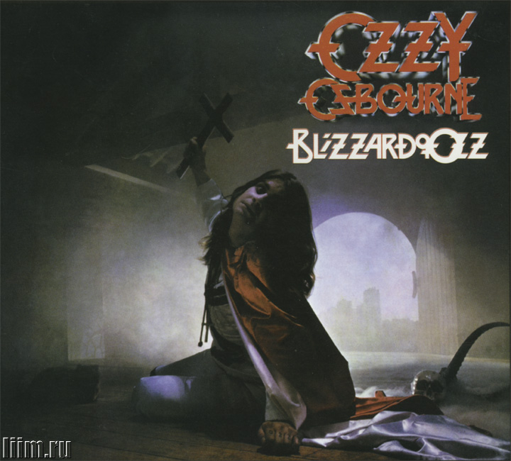 Ozzy Osbourne. Blizzard of Ozz (1980). Photo 1