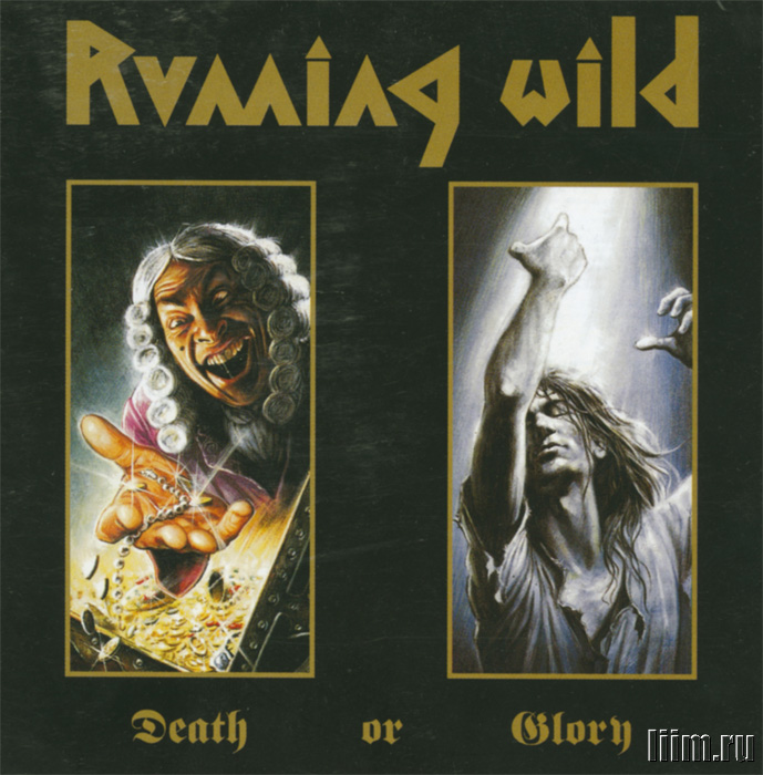 Running Wild. Death or Glory (1989). Photo 1